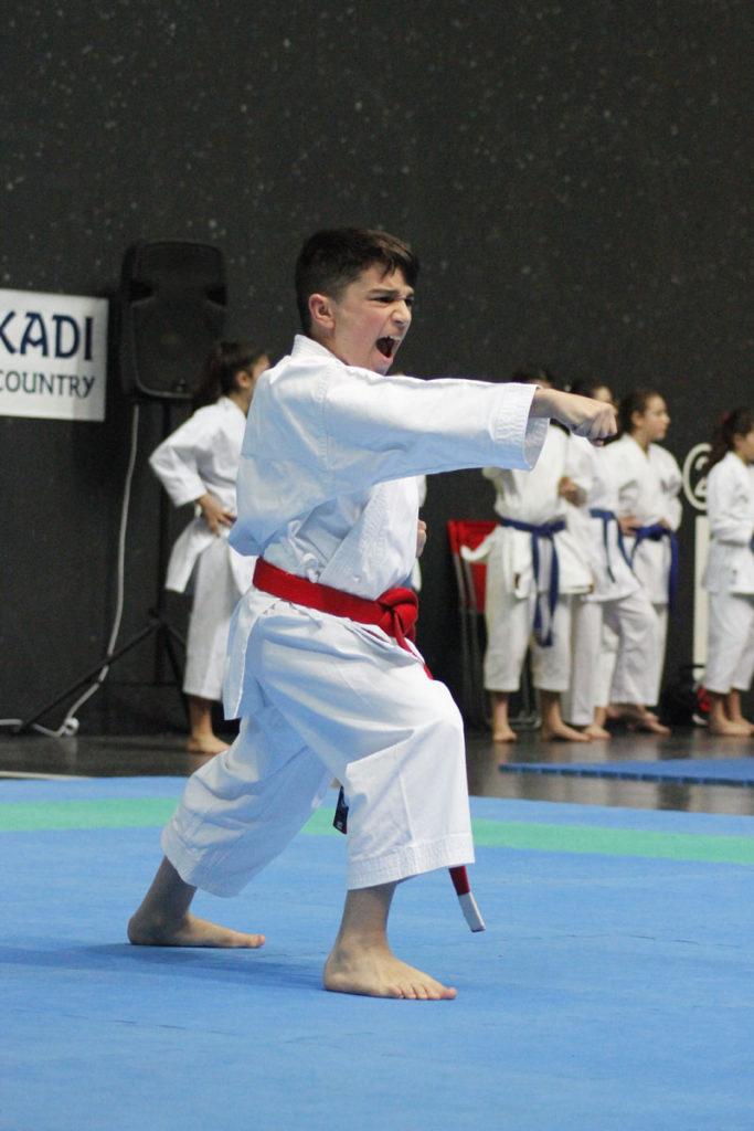 IV Campeonato Escolar 2018/2019 foto 7