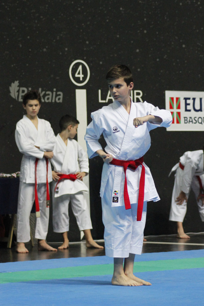 IV Campeonato Escolar 2018/2019 foto 43