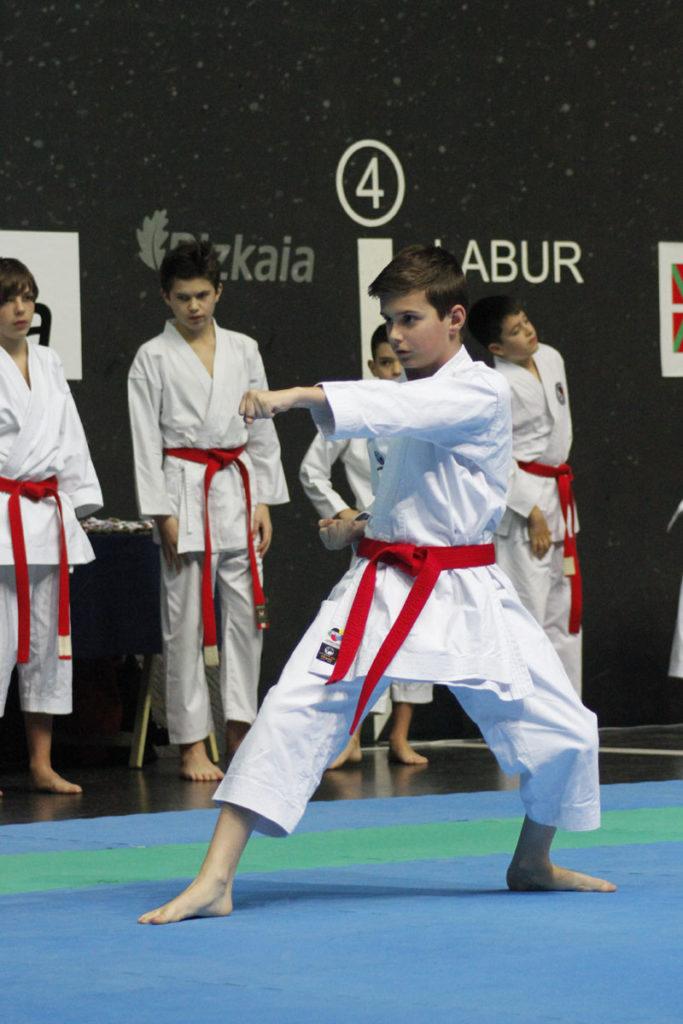 IV Campeonato Escolar 2018/2019 foto 44