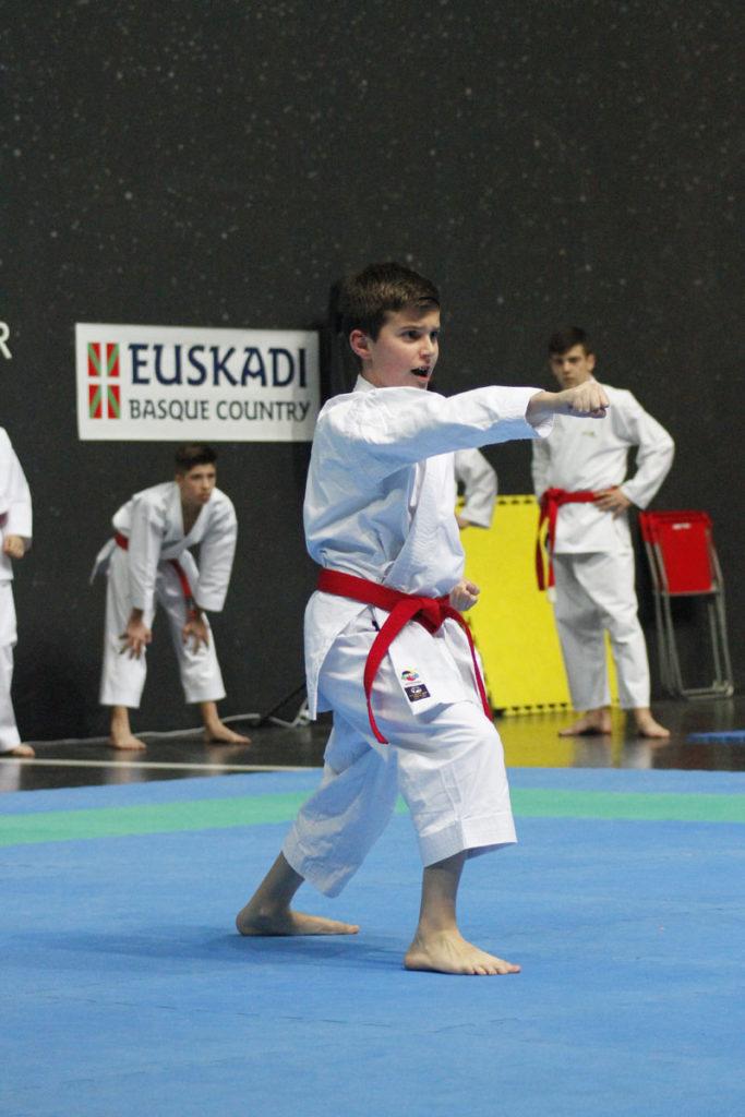 IV Campeonato Escolar 2018/2019 foto 45