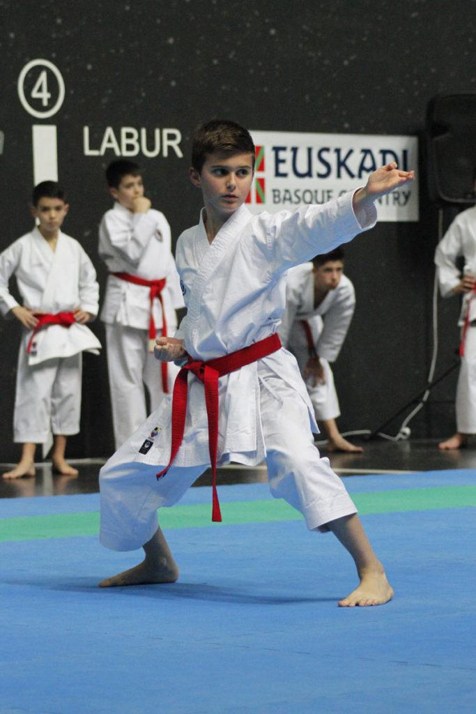 IV Campeonato Escolar 2018/2019 foto 46