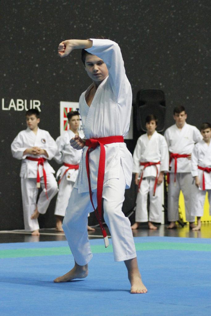 IV Campeonato Escolar 2018/2019 foto 54