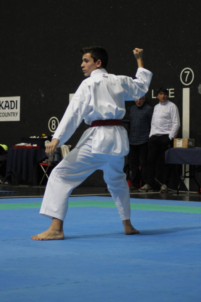 IV Campeonato Escolar 2018/2019 foto 59