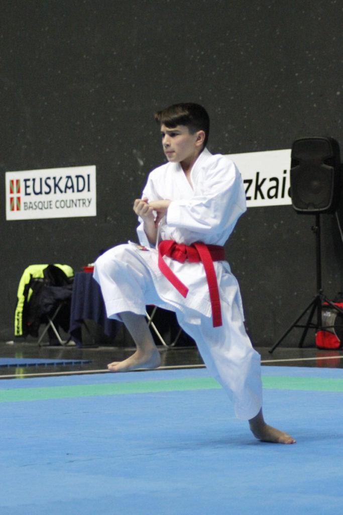 IV Campeonato Escolar 2018/2019 foto 77