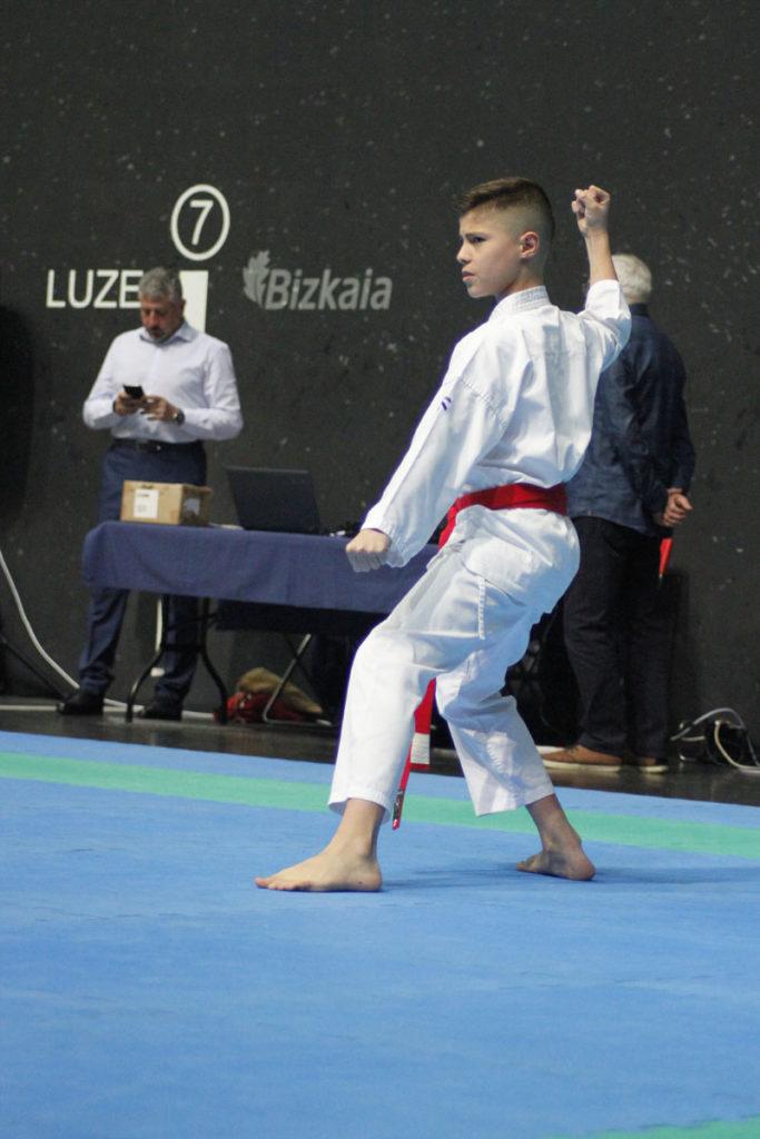 IV Campeonato Escolar 2018/2019 foto 85