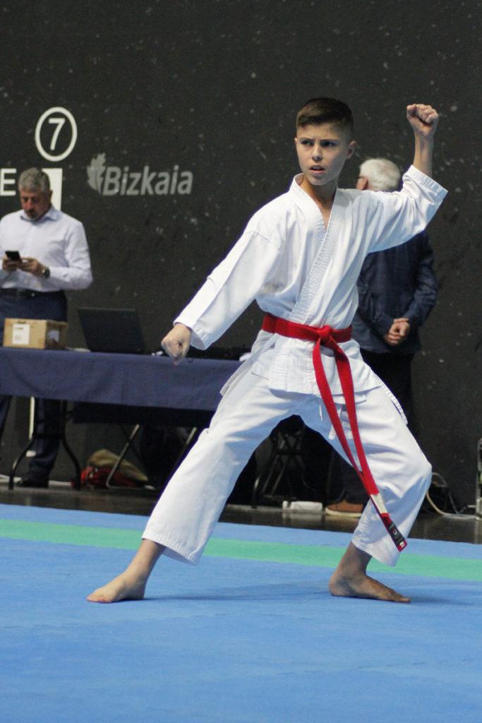 IV Campeonato Escolar 2018/2019 foto 86