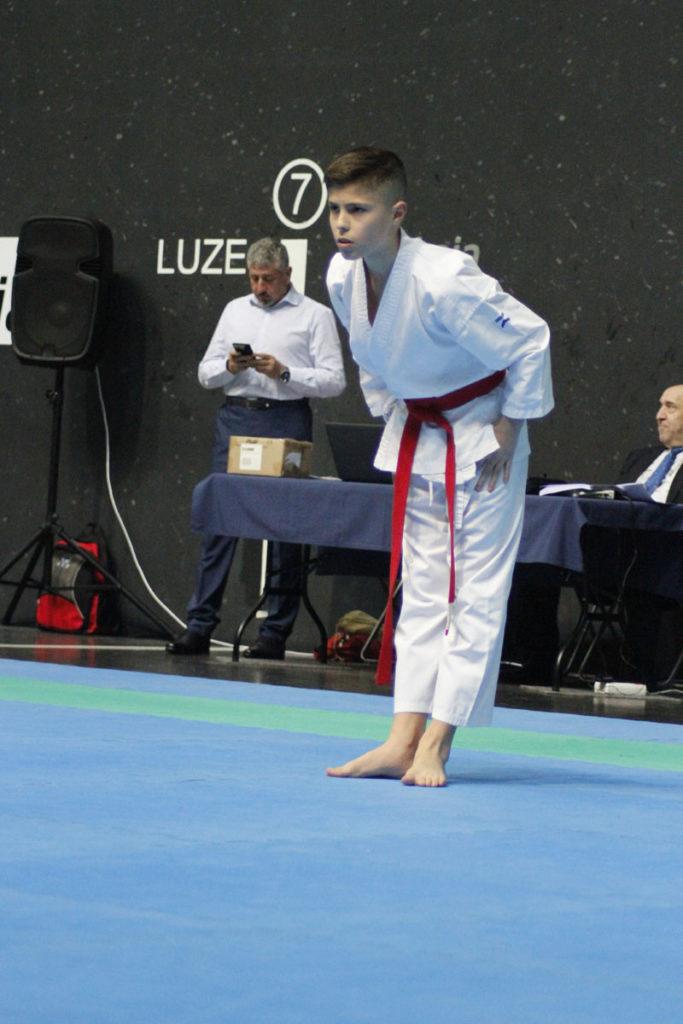 IV Campeonato Escolar 2018/2019 foto 87