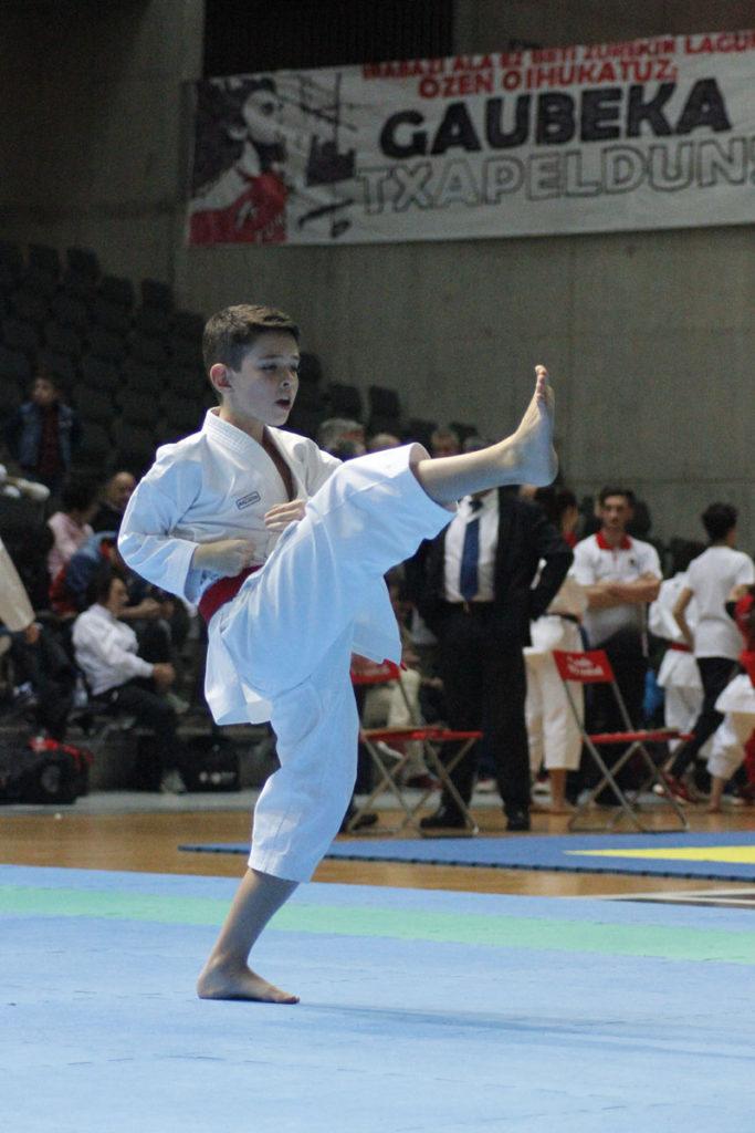 IV Campeonato Escolar 2018/2019 foto 115