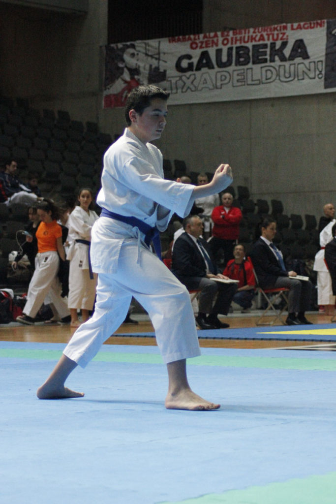 IV Campeonato Escolar 2018/2019 foto 122