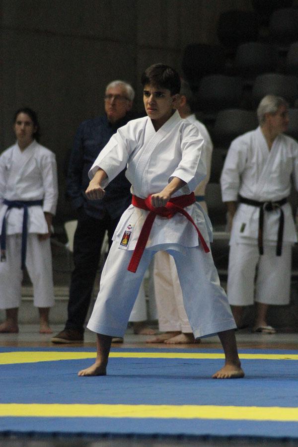 Galería de imágenes: XXXIII Campeonato Bizkaia Absoluto 2019