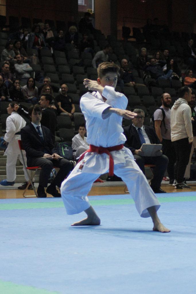 IV Campeonato Escolar 2018/2019 foto 125