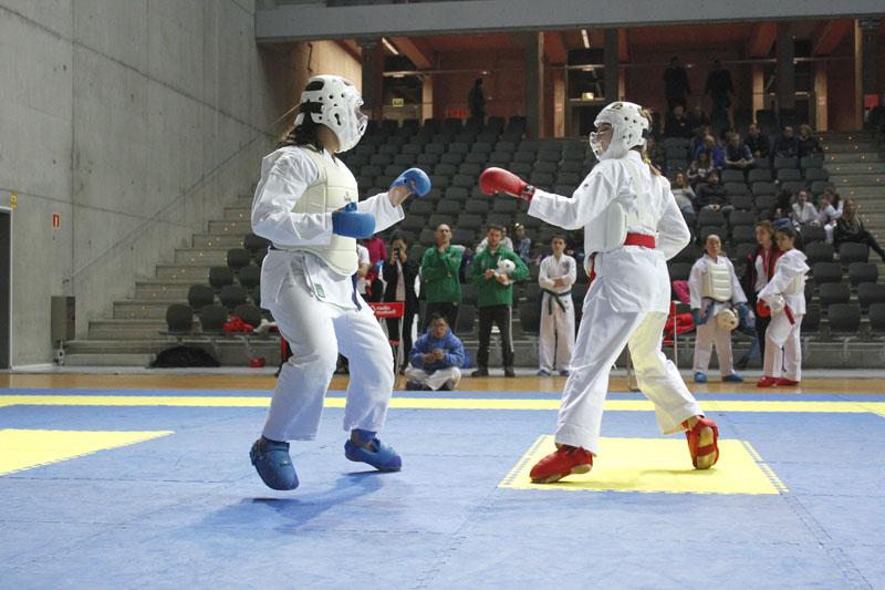 IV Campeonato Escolar 2018/2019 foto 130