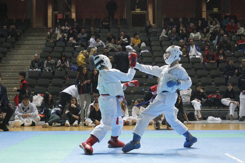 IV Campeonato Escolar 2018/2019 foto 133