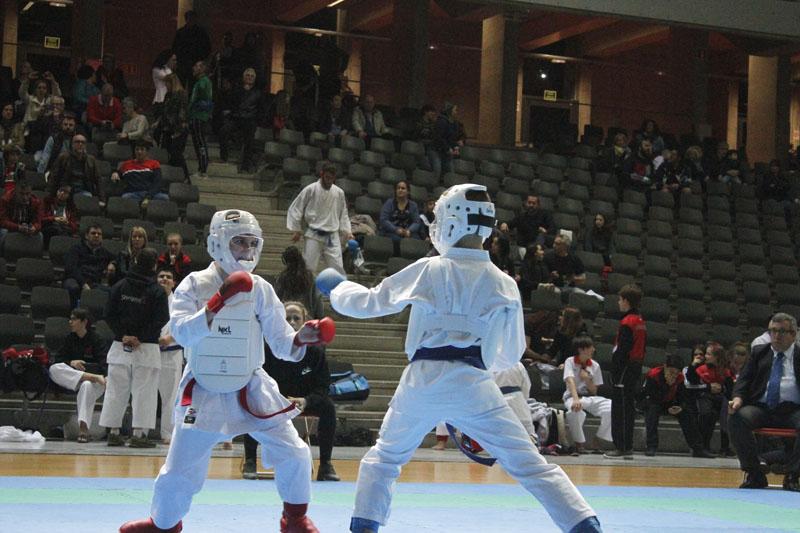 IV Campeonato Escolar 2018/2019 foto 135