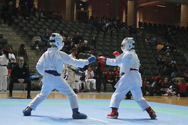 IV Campeonato Escolar 2018/2019 foto 136