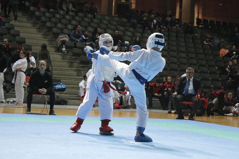 IV Campeonato Escolar 2018/2019 foto 138