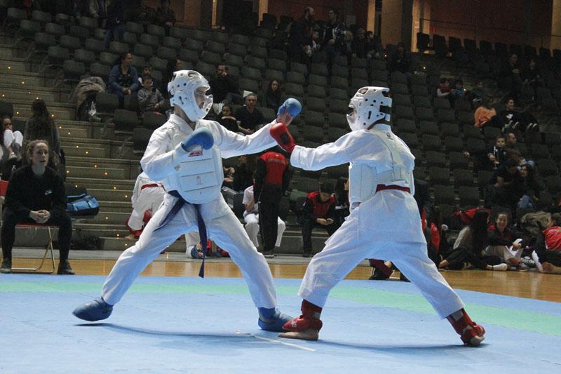 IV Campeonato Escolar 2018/2019 foto 139