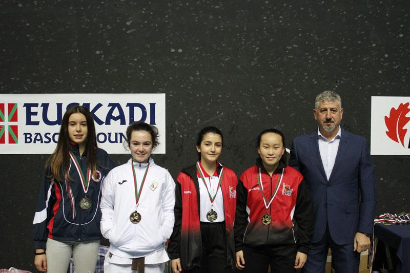 IV Campeonato Escolar 2018/2019 foto 142