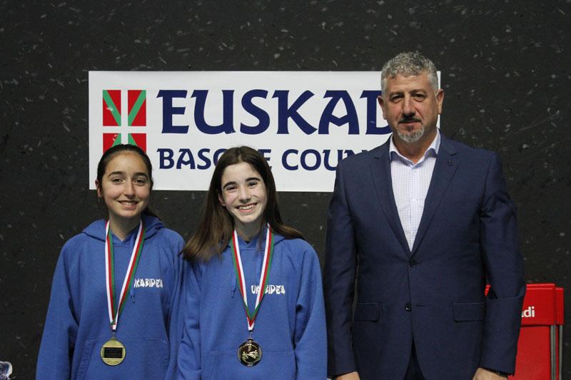IV Campeonato Escolar 2018/2019 foto 145