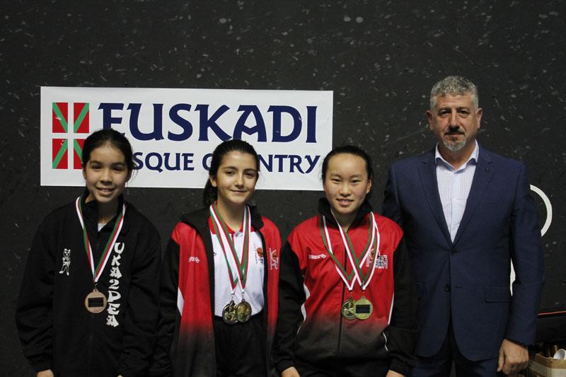 IV Campeonato Escolar 2018/2019 foto 146