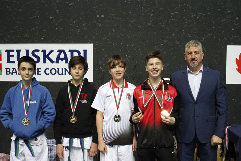 IV Campeonato Escolar 2018/2019 foto 150