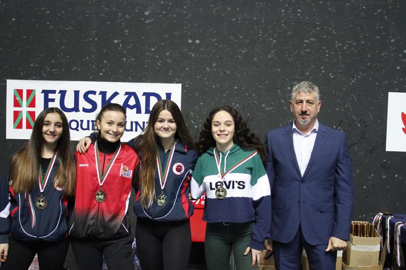 IV Campeonato Escolar 2018/2019 foto 154